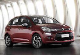 Citroën C3 ganha novo motor 1.2 de três cilindros