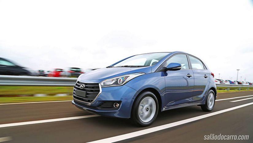 Hyundai HB20 ganha motor 1.0 turbo