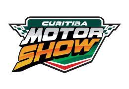 Curitiba Motor Show acontecerá nos dias 14 e 15 de maio