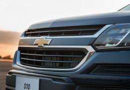 Nova S10 2017 não sofre alteração de preço