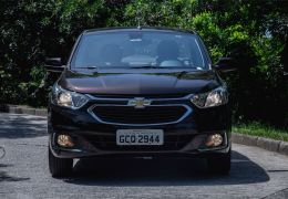 Teste do Chevrolet Cobalt Elite