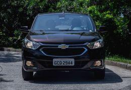 Teste do Chevrolet Cobalt Elite
