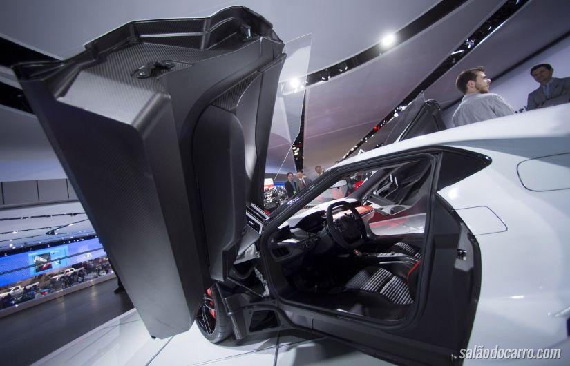 Ford divulga vídeo com bastidores da criação de superesportivo GT