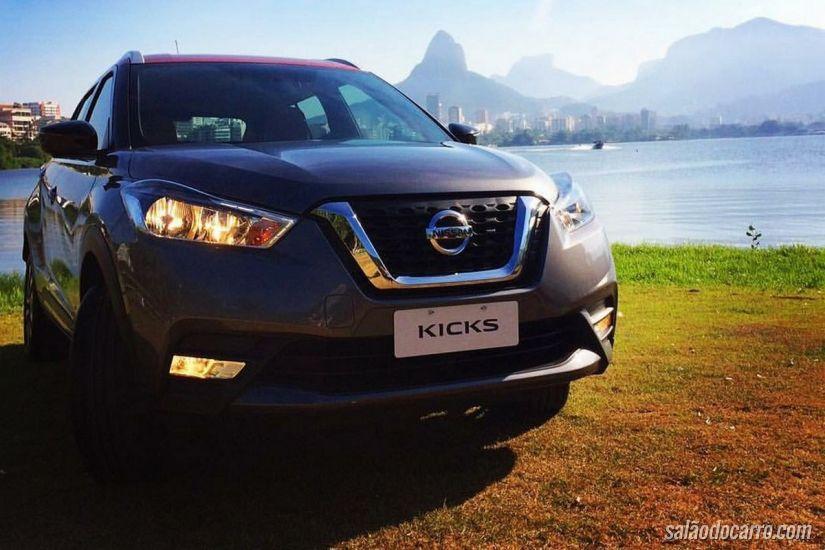 Conheça o carro que está sendo apresentado pela Nissan como o veículo das olímpiadas