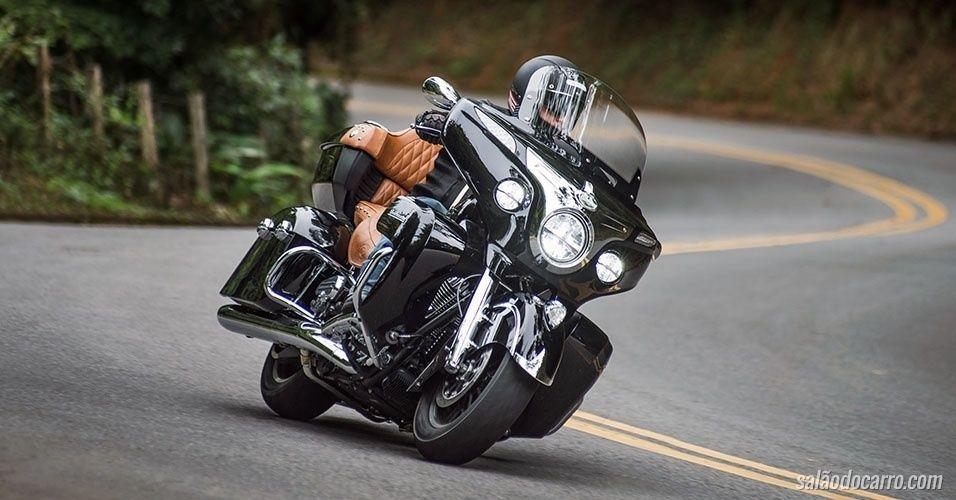 Putas de motocicleta - 3 part 7