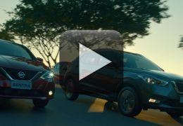 Novo Sentra 2017 aparece em vídeo inédito