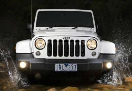 Novo Jeep Wrangler terá motor 2.0 turbo