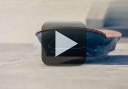 Lexus criar skate voador inspirado em filme