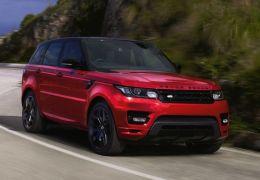 Range Rover Sport ganha 340 cv em novo motor