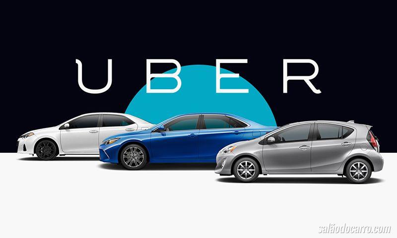 Toyota fecha acordo com Uber. Entenda!