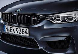 BMW M3 ganha versão especial de 30 anos