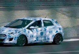 Hyundai i30 turbo participará das 24 horas de Nurburgring