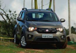Primeiras impressões do Fiat Mobi Way
