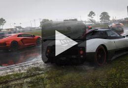 Confira o trailer do novo game de corrida da franquia Forza Horizon