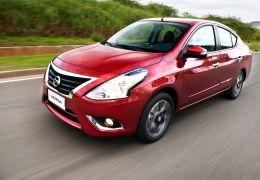 Primeiras impressões do Nissan March e Versa com câmbio CVT