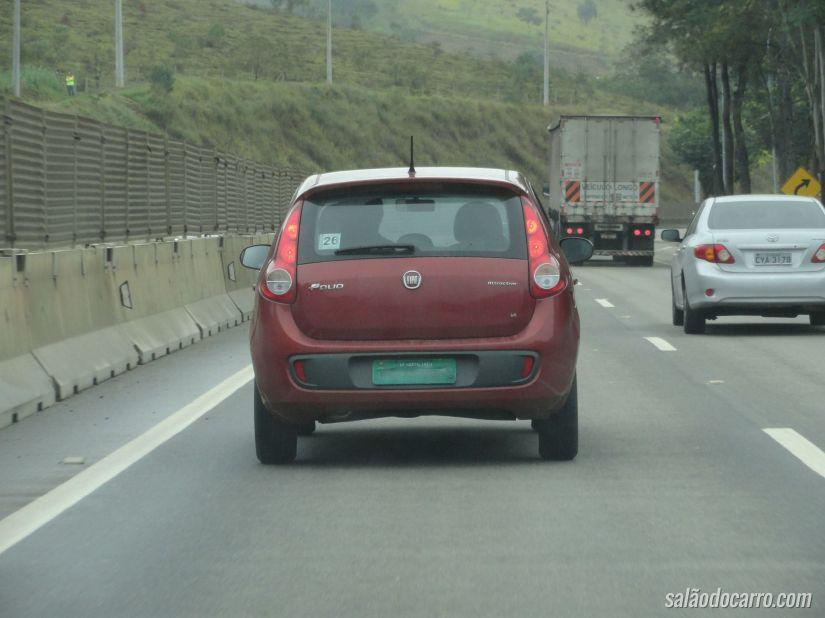 Fiat faz testes com motor 1.4 GSE