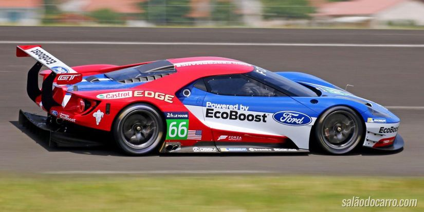 Confira compacto com os melhores momentos da última edição da 24h de Le Mans