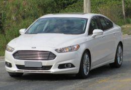 Opinião do Dono: Ford Fusion Ecoboost Titanium