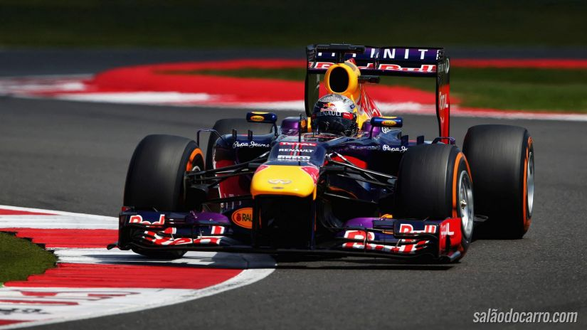 Vídeo compara velocidade de F1 com outros carros de competição