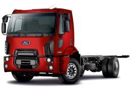 Ford amplia seu line up com os Cargo 1419, 1519 e 3129