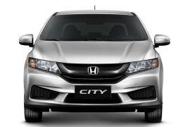 Honda City DX com câmbio CVT chega por R$ 65,2 mil