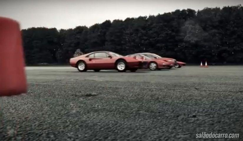 Perua Skoda deixa para trás esportivos da Porsche e Ferrari