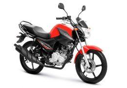 Yamaha apresenta nova Factor 125 2017