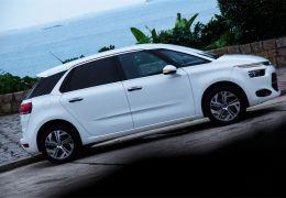 Teste do Citroën C4 Picasso Intensive