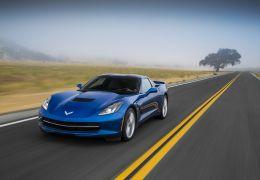 Chevrolet Corvette C8 virá com motor central