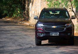 Teste da Chevrolet Trailblazer LTZ 2.8 Turbodiesel