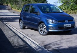 Teste do Volkswagen Fox Run