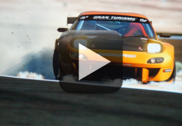 Criador do game Gran Turismo vira piloto