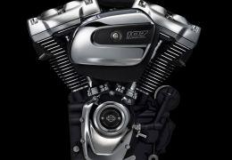 Harley-Davidson apresenta motor com 1.870 cv