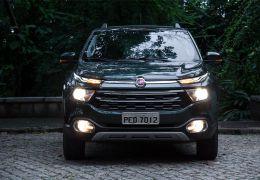Impressões do Fiat Toro Freedom 4X4 Diesel