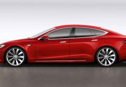 Tesla Model S com nova bateria pode chegar a 100 km/h em 2.5 segundos