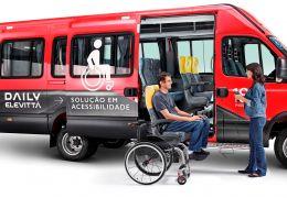 Daily Elevittá chega com acessibilidade para cadeirantes