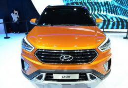 Hyundai entra na briga com o HR-V e vem com motor 1.6