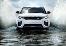 Teste do Land Rover Range Rover Evoque HSE Dynamic