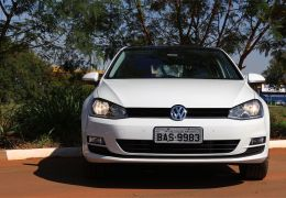 Impressões do Volkswagen Golf Comfortline 1.0 TSI