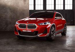 Inédito: BMW divulga primeiros detalhes do X2
