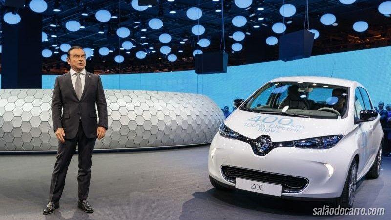 Renault e Waze podem fechar integração em automóveis