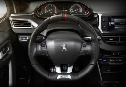 Peugeot 208 terá motor 1.2 litro