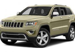 Jeep Grand Cherokee e Dodge Durango sofrem recall por um problema no servofreio