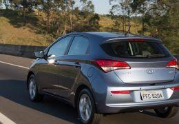 Android Auto torna-se compatível para o Hyundai HB20