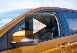 Ford lança curta-metragem para promover o novo SUV Ford Edge