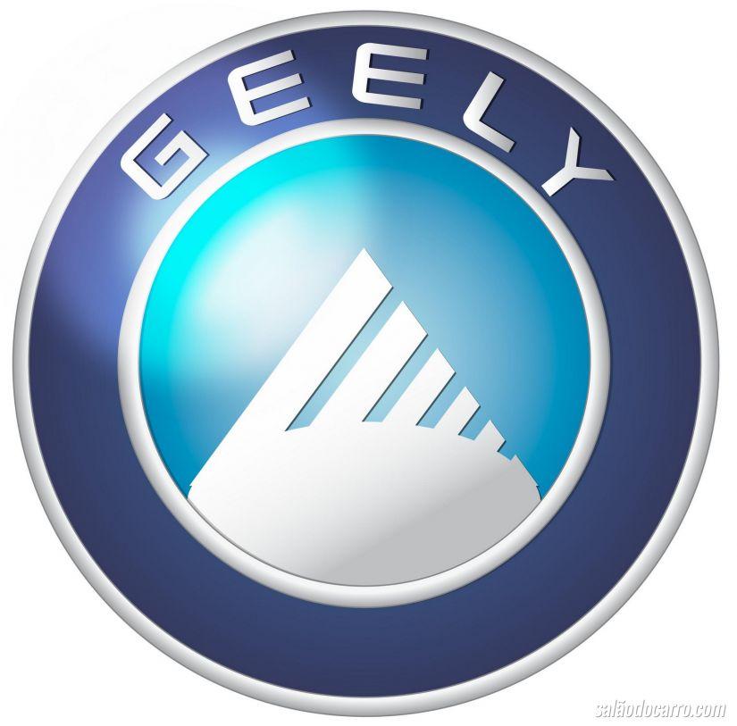 Geely planeja vender pela internet, sem concessionárias