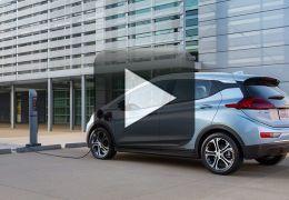 Conheça o Chevrolet Bolt EV