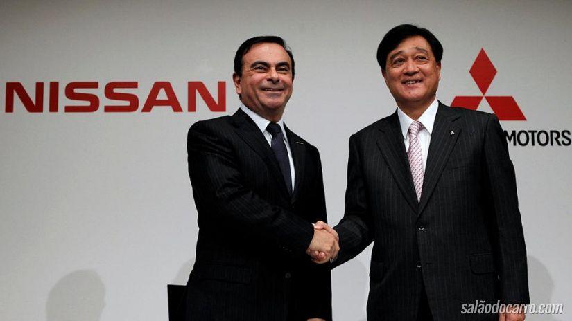 Após aliança com Nissan, Mitsubishi promete nova geração do Lancer