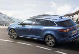 Novo Renault Megane ganha mais tecnologia