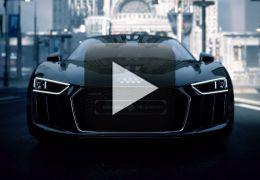 Audi venderá carro baseado em game Final Fantasy XV